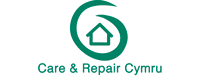Care and Repair Cymru Logo